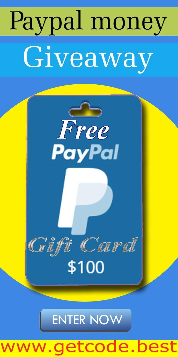 Free paypal gift card free paypal gift card it may take