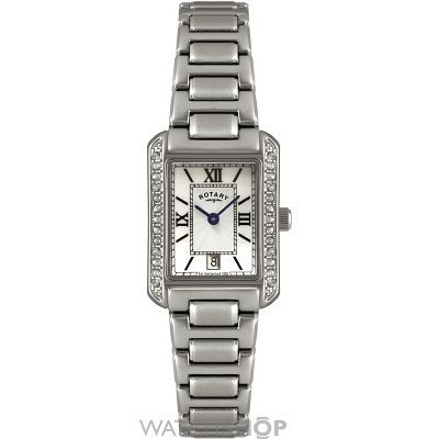Ladies Rotary Watch LB02650/41
