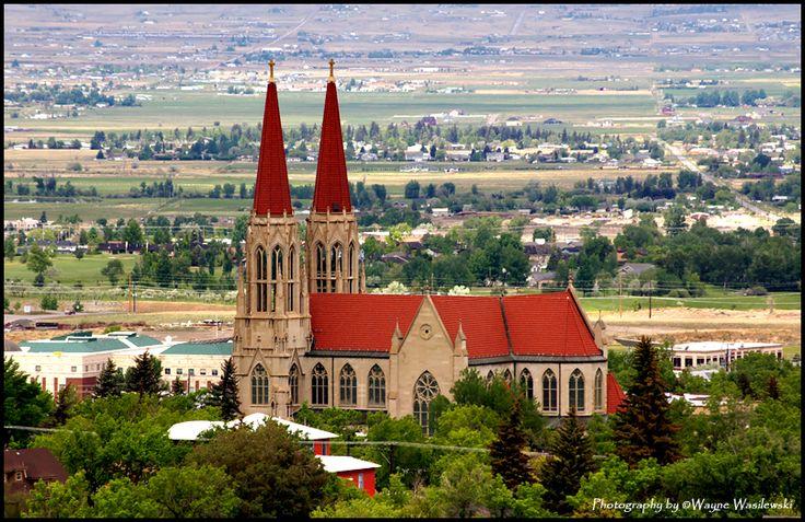 Cathedral of St. Helena - TripAdvisor