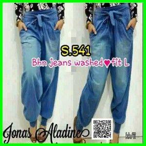 jual celana jeans remaja trendy murah S.541