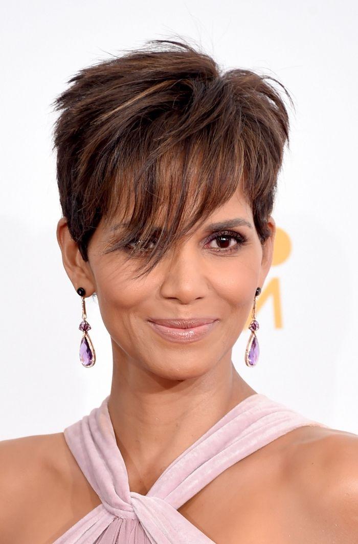 20+ Exemple de coiffure courte femme inspiration