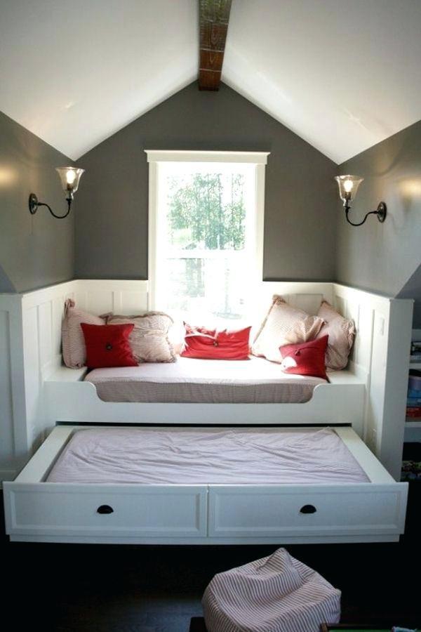 Versteckte Betten Fur Kleine Raume Wohnen Zuhause Und Betten