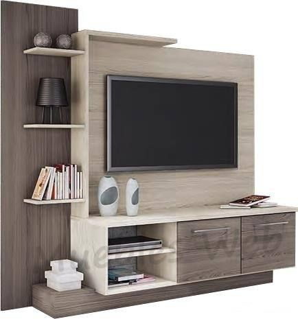 25 best ideas about lcd wall design on pinterest tv - Como hacer un mueble para tv ...