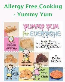 Allergy Free Cooking - MyKidsTime Store www.mykidstimestore.com