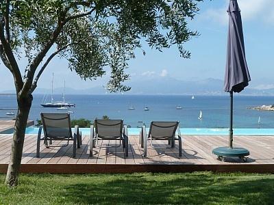 71 best Vacances en Corse images on Pinterest Bedrooms, Beach and - location saisonniere avec piscine privee
