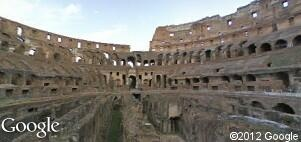 street view gallery of famous places on google maps