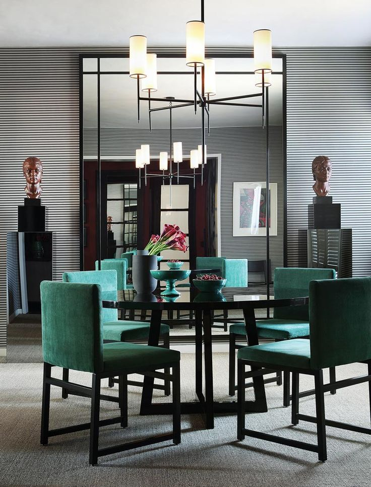 1000+ ideas about Contemporary Dining Rooms on Pinterest ...