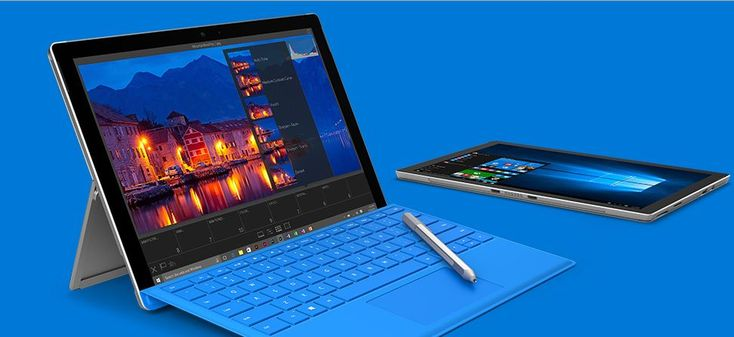 Microsoft releases updates to fix Surface Pro 4 and Surface Book screen flickering