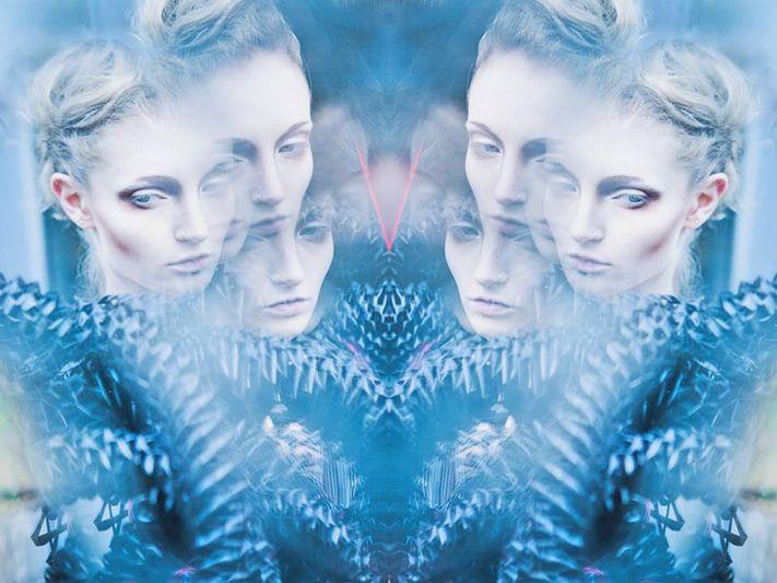 Fashion: Yulia Lebedeva  Photography: http://www.jana-sachse.de