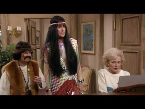 Remembering Bea Arthur: 5 Funniest 'Golden Girls' Moments - Hollywood Reporter