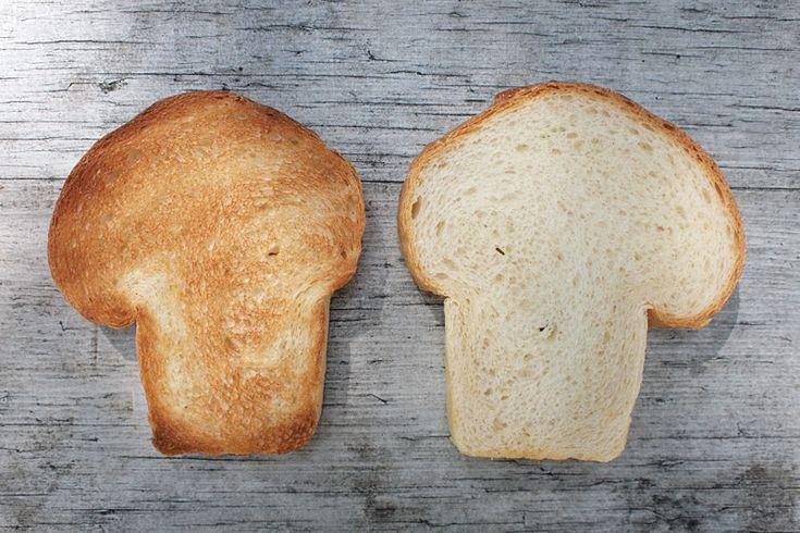Toast   Cuketka
