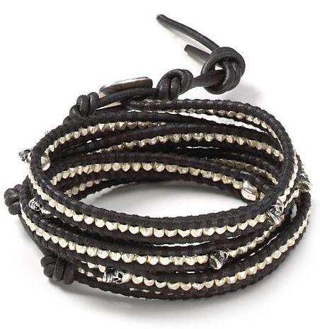 chan luu bracelets - Google Search