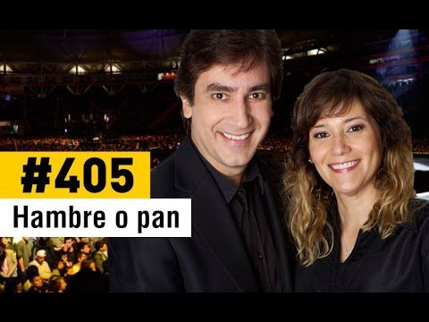 Dante Gebel #405 | Hambre o pan - YouTube