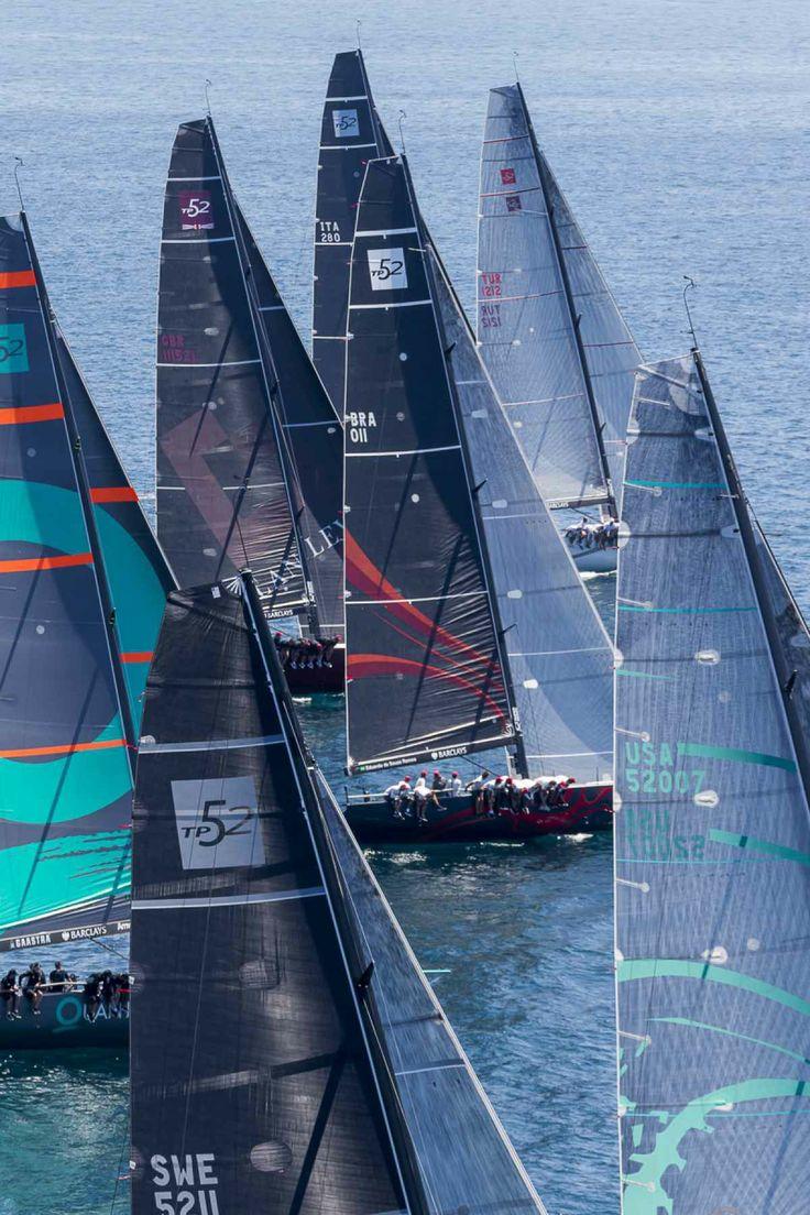 2014 Rolex Capri Sailing Week | Sailing World