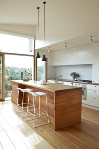 Zen Architects :: Sustainable and innovative contemporary architecture North Fitzroy. Victoria. Australian Architects