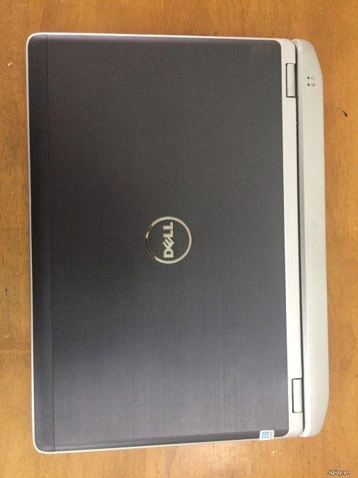 Dell Latitude E6220 12inch/ core i5/ 4gb/ 250gb máy đẹp cần bán