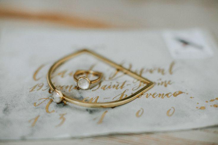 wedding jewelry - http://ruffledblog.com/hungarian-chapel-elopement-editorial