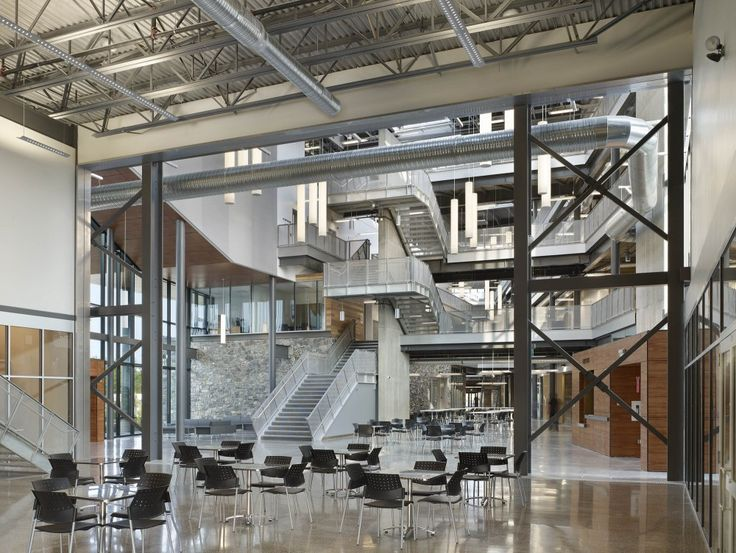 University College of the North / Architecture49