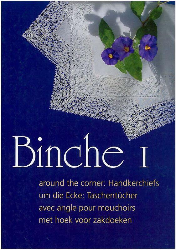 BINCHE I - Elena Corvini