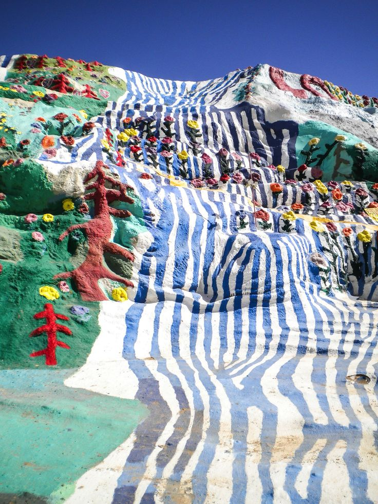 Have You Ever Heard Of Salvation Mountain in California? - Hand Luggage Only - Travel, Food & Home Blog