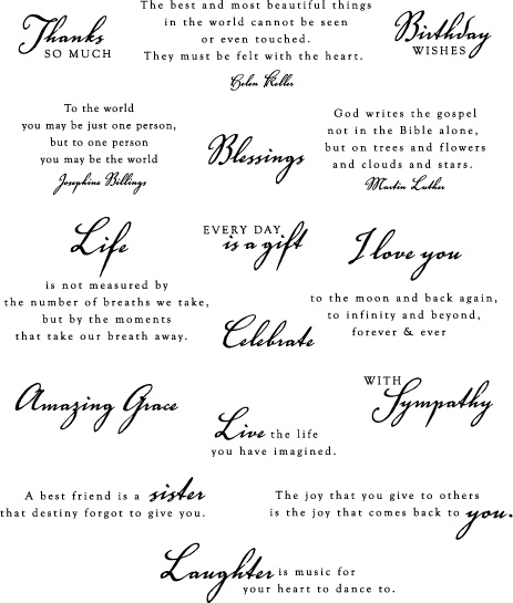 Wedding Card Sentiments: Best 25+ Card Sentiments Ideas On Pinterest