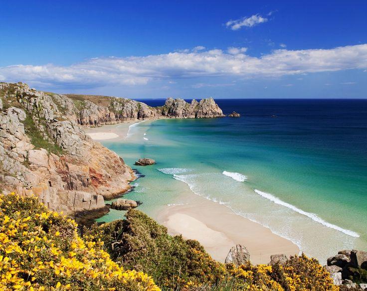 Cornwall vakantie – een tropisch stukje Engeland