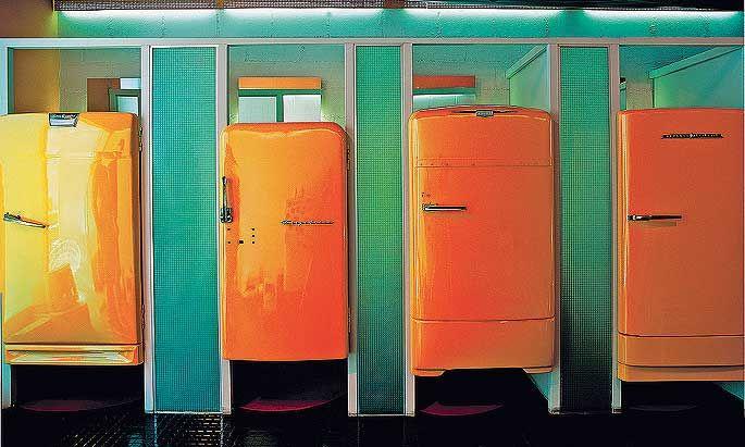 Loja King55, São Paulo | Tito Ficarelli | 2005 - ARCOweb