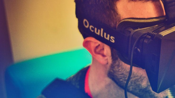Facebook Acquires Oculus VR For $2 Billion | Fast Company | Business + Innovation --- Virtual Reality