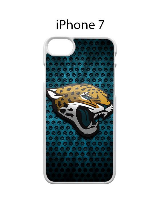 Jacksonville Jaguars #4 iPhone 7 Case Cover