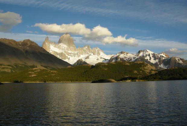 Excursion Trekking Laguna Capri - Haga Su Reserva On-Line.