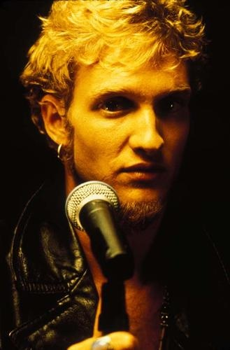 Lane Staley of Alice In Chains