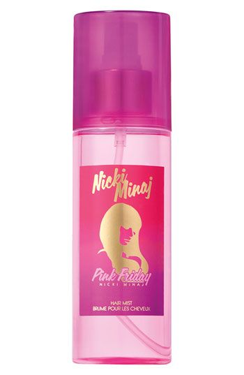 Pink Friday by Nicki Minaj Hair Mist available at #Nordstrom