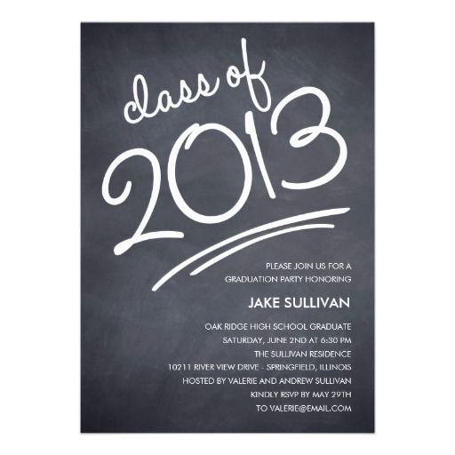 14 best images about graduation party invitation on pinterest grad parties free printable. Black Bedroom Furniture Sets. Home Design Ideas