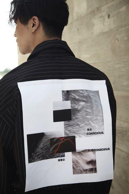 Photography: Jeff Yiu //  http://www.jefske.com/                                          //  https://instagram.com/jefske/      Model: Liu Yang @ Longteng, CN //  https://instagram.com/young_lll/      Styling: Michel Alarcon //  https://instagram.com/_michel_/