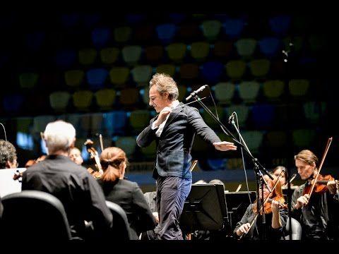 Concierto de Cine de la Orquesta Filarmónica de Gran Canaria por Radio ECCA. - GranCanariaTV.com