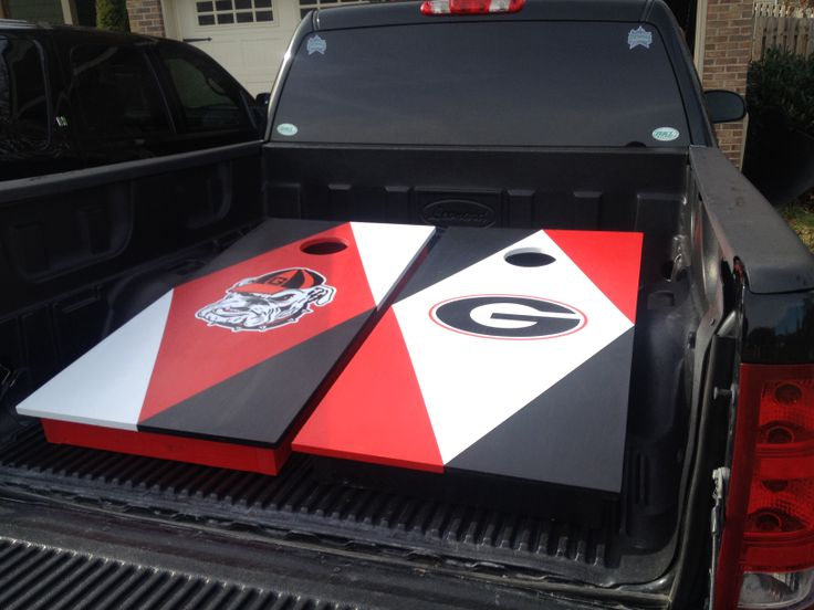 68 Best Corn Hole Boards Images On Pinterest Boards