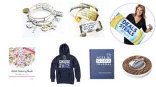 'GMA' Deals and Steals on Products to Re-Boot Your New Year