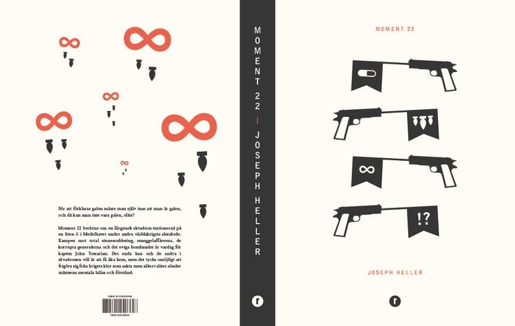 Catch-22 book cover