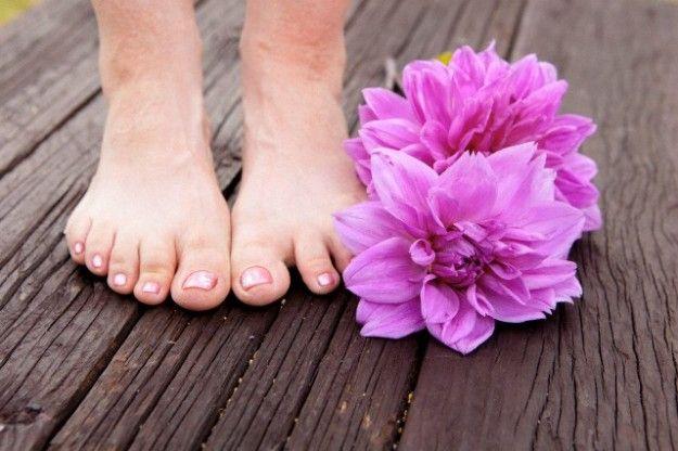 Hera.bg - Домашно лечение на гъбичките по ноктите