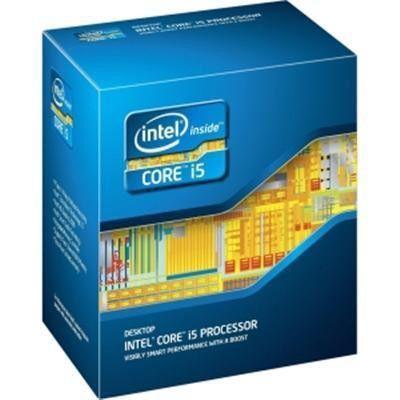Core I5 4440s Processor