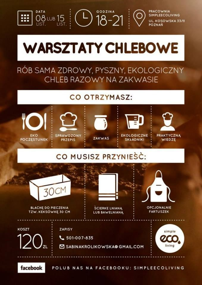 chleby w simpleEcoliving