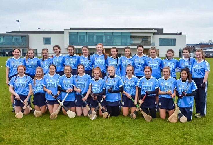 CORK PROVE TOO STRONG FOR DUBLIN IN THE OPENING ROUND OF THE ALL IRELAND MINOR CAMOGIE CHAMPIONSHIP