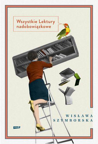 Wszystkie lektury nadobowiązkowe -   Szymborska Wisława