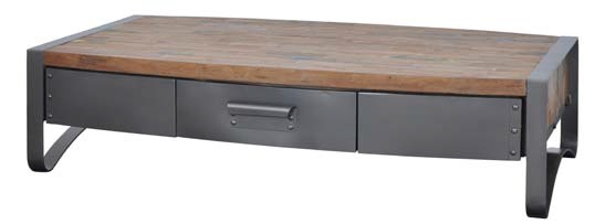 dbodhi bowfront coffee table