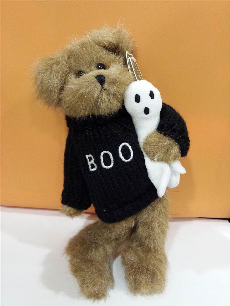 Halloween Ghost Bear