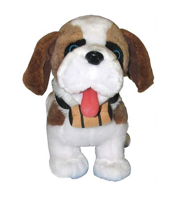Sambuś - liżący szczeniaczek od firmy Epee  #zabawki #supermisiopl
