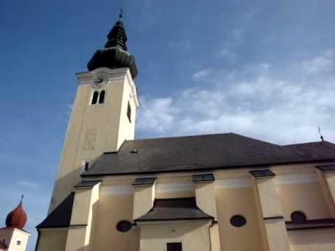 Buchkirchen bei Wels, Austria