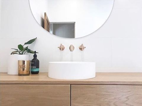 📷 @eclatbuildingco #taps #interiordesign #bathroom #australia #architecture comment below if you like it 👇👇