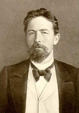 "Anton Pavlovich Chekhov (1860–1904), was a Russian physician, dramaturge and author who is considered to be among the greatest writers of short stories in history.  Chekhov practised as a medical doctor throughout most of his literary career: ""Medicine is my lawful wife"", he once said, ""and literature is my mistress"". And ""handsome"" was his middle name"