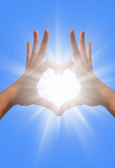 Subtle, Profound Healing using Your Head … and Heart … and Hands!